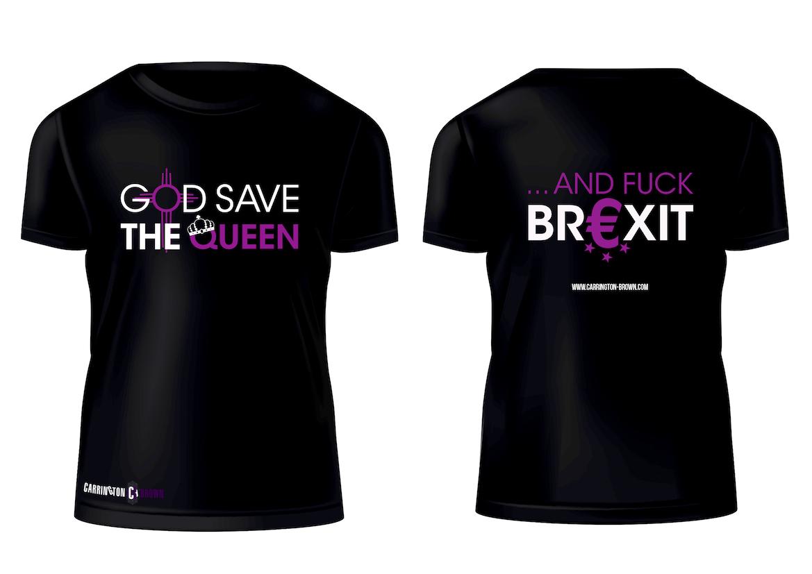 T-Shirt #2, round neck
